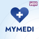 MyMedi - Responsive WooCommerce WordPress Theme