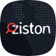 Ziston - Directory Listing WordPress Theme